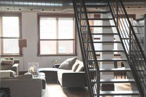 Mieszkanie z pomysłem